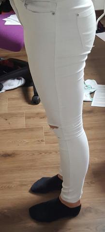 Meine Beine (seitlich) - (Sport, abnehmen, Muskeln)