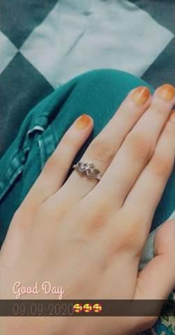 Muss ein Ring gleich ein Heiratsantrag sein?