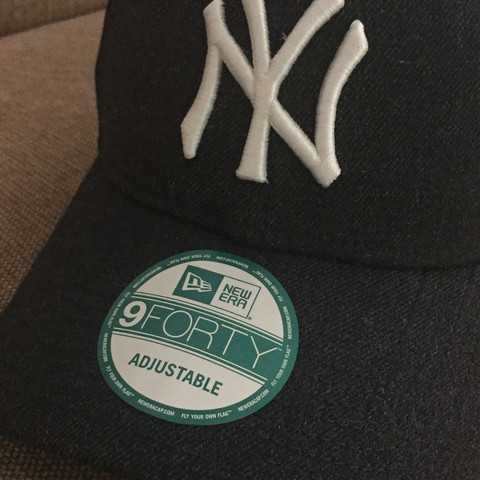 new york yankees - (Cap, Etikette, snapback)