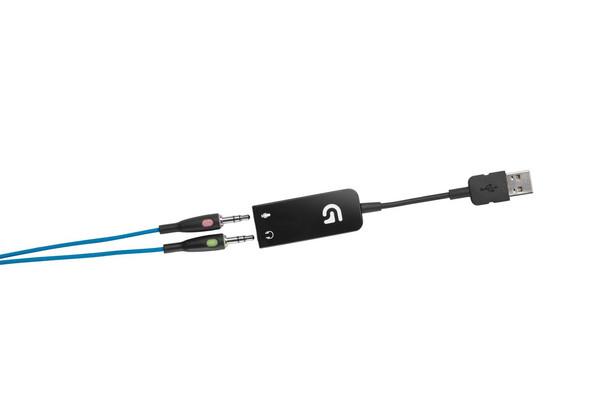 Headset Anschluss - (PC, Handy, Technik)