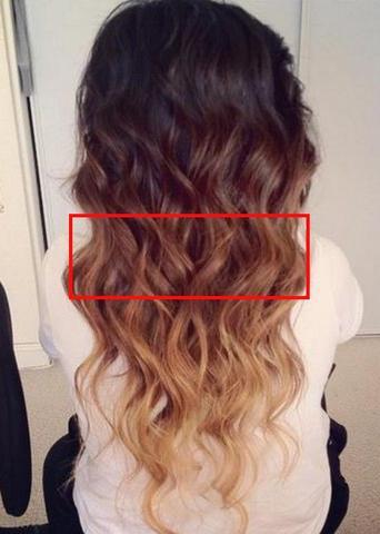 Muss man die Haare vor einer Tönung zu Pinken Ombre-Haaren (Ausgangsfarbe mittelbraun) blondieren oder aufhellen?