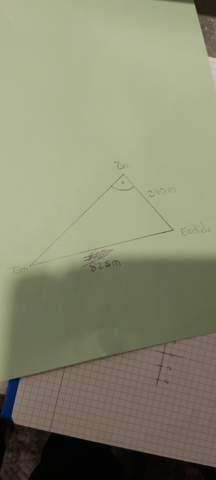 Muss man hier den Satz des Pythagoras benutzen?