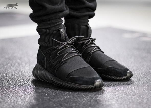 Der Schuh  - (Mode, Schuhe, adidas)