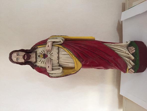 Jesus - (Religion, Kunst, Christentum)