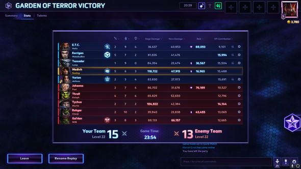 MVP - (Spiele, Gaming, Blizzard)