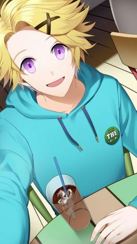 yoosung  - (Anime, Manga, Cute)