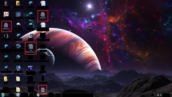Desktop Screenshot - (PC, Datei, Desktop)