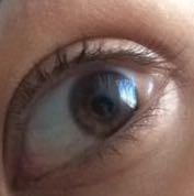 Siehe bild - (Augen, rot, duschen)