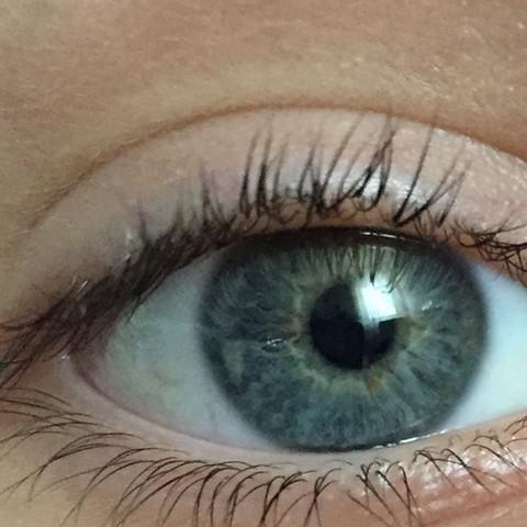 ..... - (Augen, Farbe, Augenfarbe)