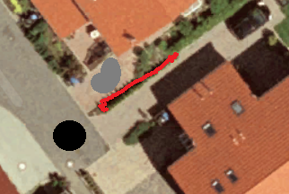 Situation - (Recht, Verkehrsrecht, Grundstück)