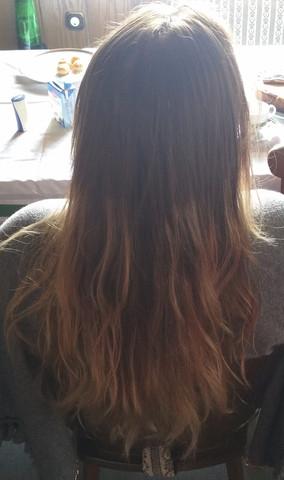 Ergebnis - (Haare, Friseur)