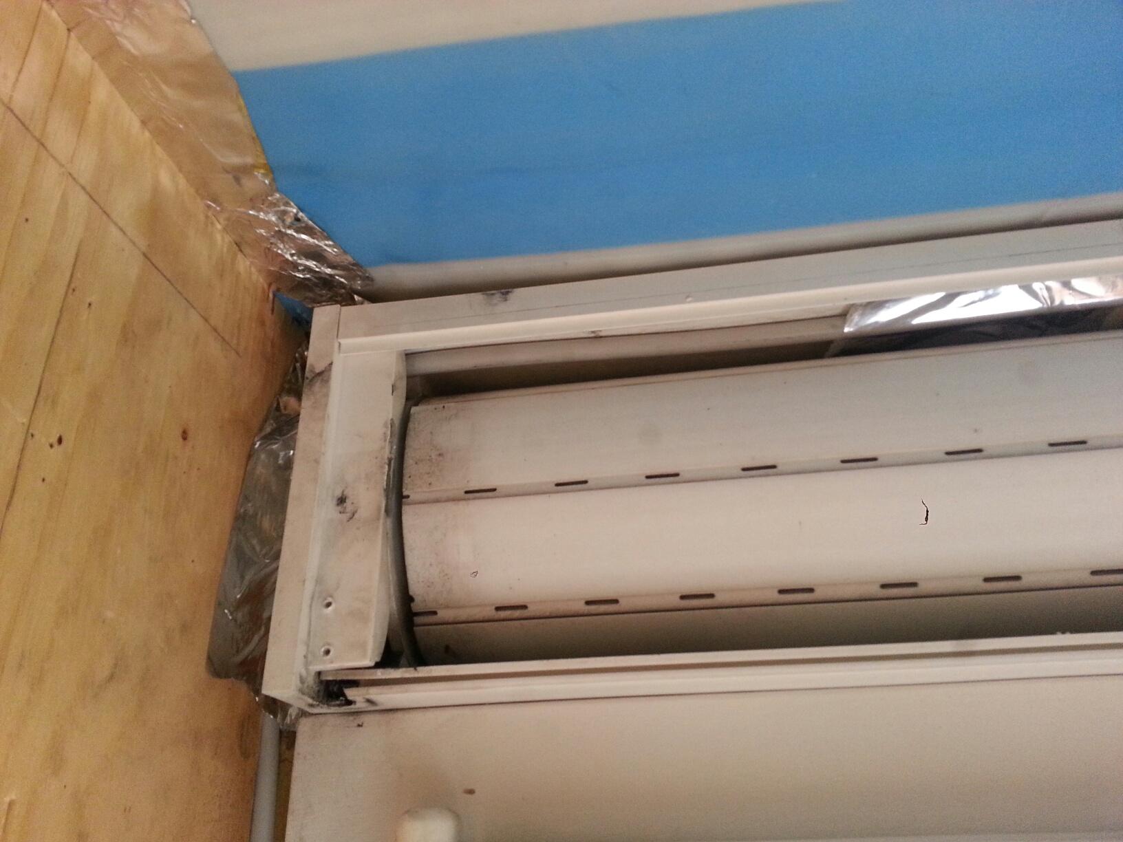 Nachtr Glicher Einbau Von Rohrmotor In Kurbel Minirolladen