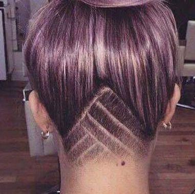 Nacken Rasieren? (Haare, Friseur, schneiden)