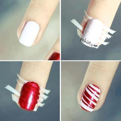 Die Nägel würde ich machen - (Nagellack, Nägellackieren mit 12)