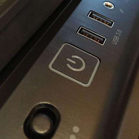 Start Knopf leuchtet normalerweise auch aber nach 5 Neustarts nicht mehr - (Computer, PC, Grafikkarte)