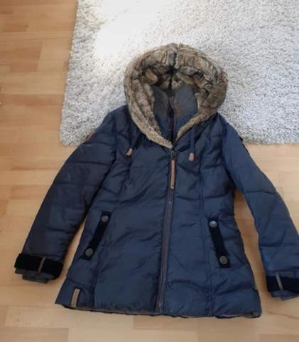 Naketano oder Woolrich Winterjacke für mich als Mann?