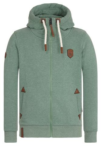 Naketano Pullover kombinieren grün ?