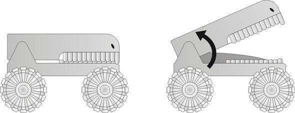 Skizze des Spielzeuges - (Auto, Jungs, Spielzeug)