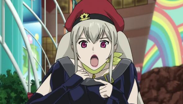 - (Filme und Serien, Anime, Girl)