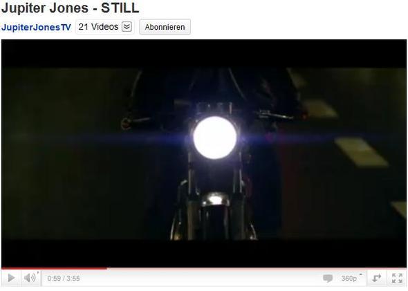 JJ-Motorrad 3 - (Motorrad, Still, jupiter-jones)