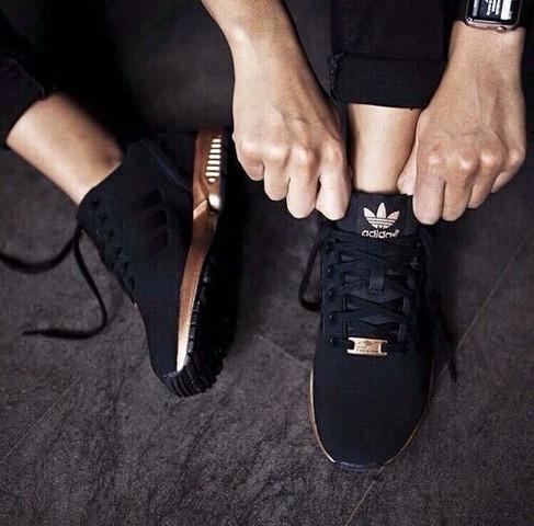 Adidas schuhe. - (Schuhe, Name, adidas)