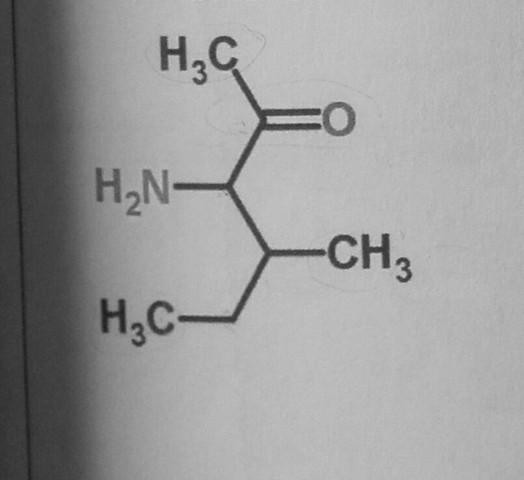 Name Dieser Strukturformel Organische Chemie Technik