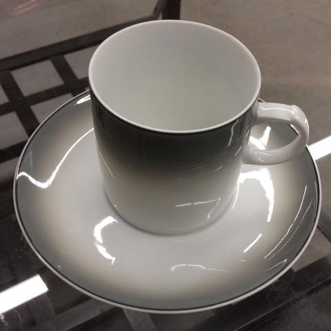 Arzberg Gedeck - (Geschirr, Porzellan, Keramik)
