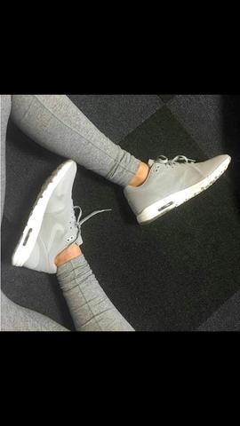 Nike Schuhe - (Schuhe, Nike)