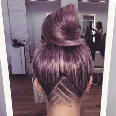 Ungefähr die Größe :) - (Mädchen, Haare, Frisur)