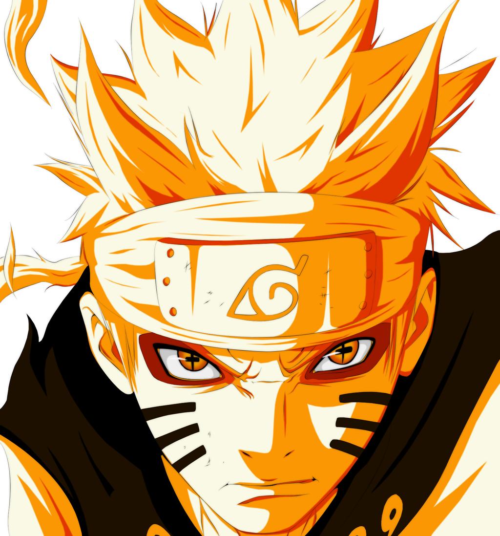 Naruto Und Kurama
