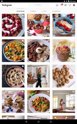 Natürlichen Look Food Fotografie?