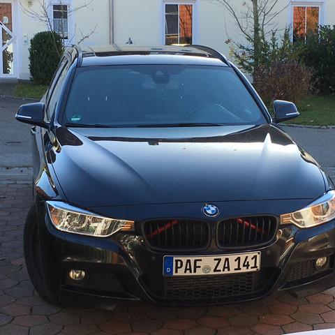Mein Auto  - (Meinung, Tuning, schwarz)