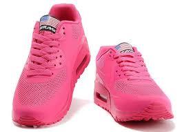 NEONPINK - (Nike, air max)