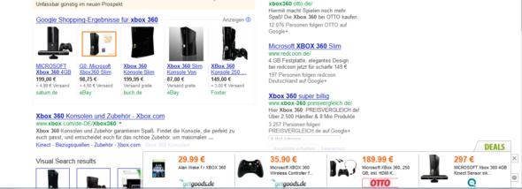 Beispiel - (Internet, Werbung, Firefox)