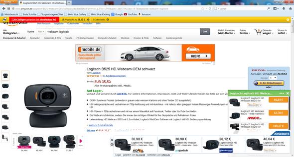 Werbung auf Amazon?! - (Computer, Internet, Werbung)