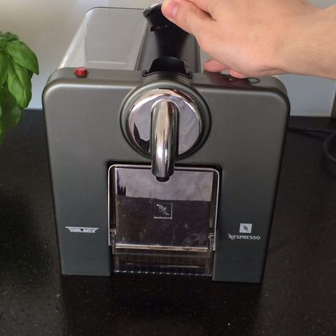 Nespresso Maschine Kaputt Wer Weiß Eine Lösung Kaffee