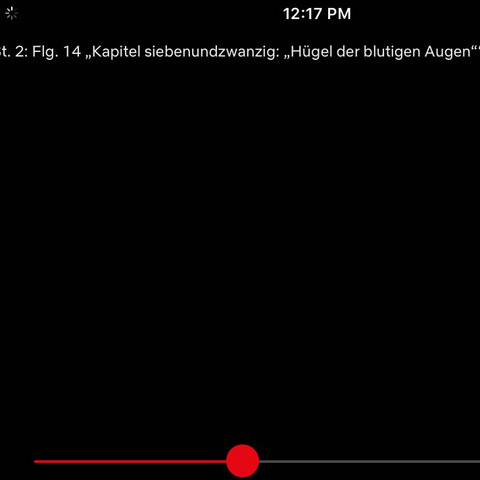 Netflix Geht Nicht