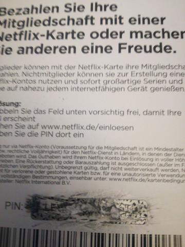 Amazon Gutschein Code Zerstört