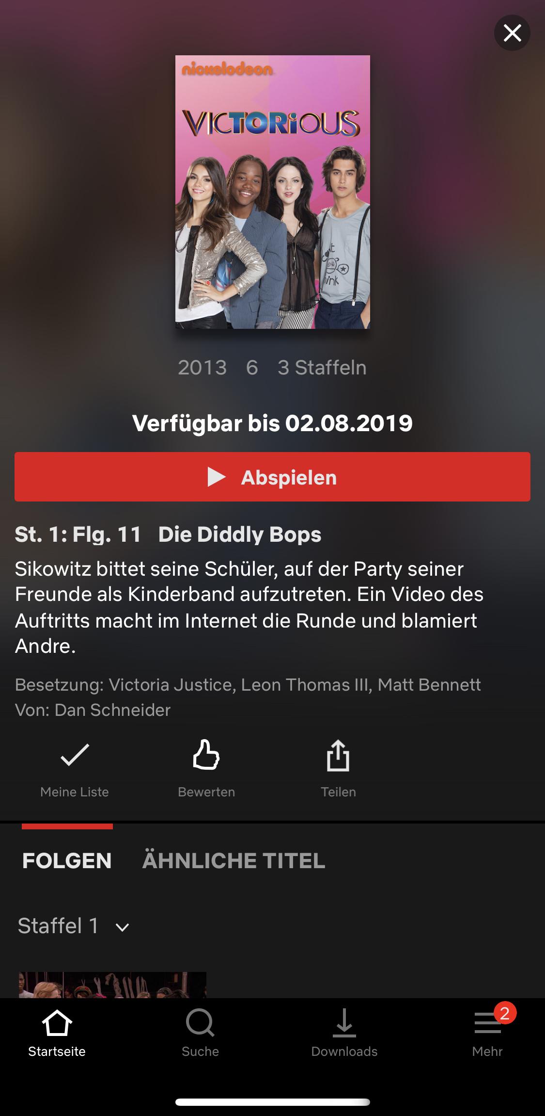 Aktuelle Serien Bei Netflix