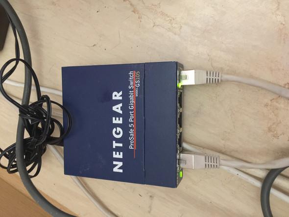 Netgear - (Internet, Xbox, Netgear)