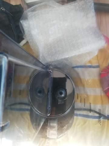 Neue Espressomaschine zieht kein Wasser?