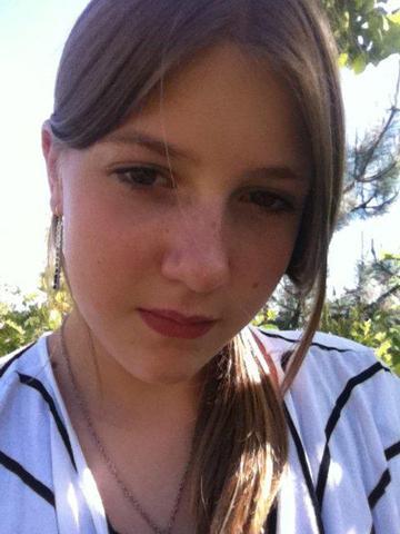 nochmals me ;D - (Beauty, Style, Friseur)