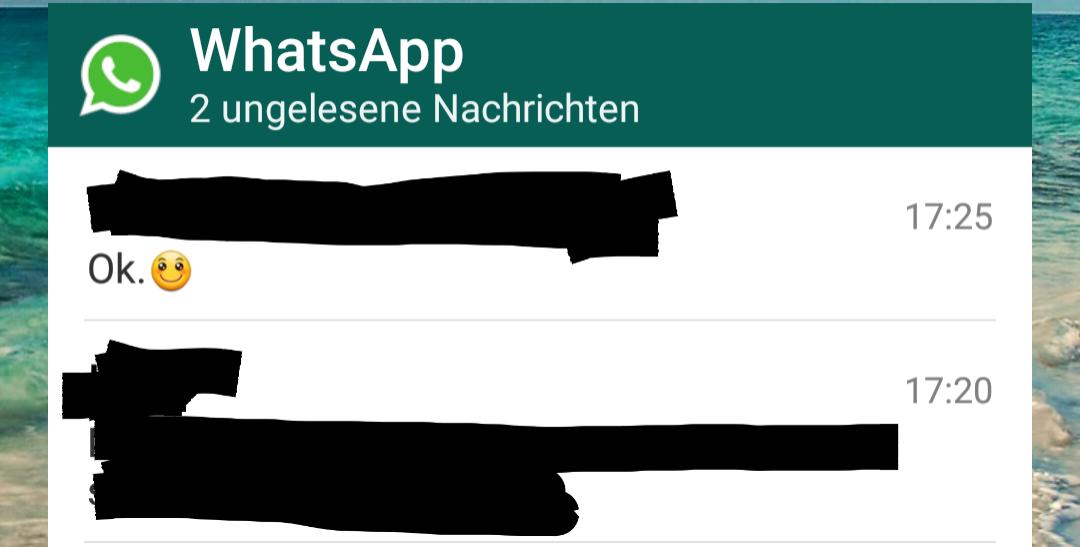 whatsapp von apple auf android