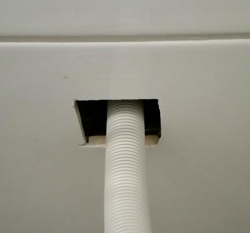 Warum Lauft Bei Unserer Neuen Waschmaschine Wasser Aus Technik