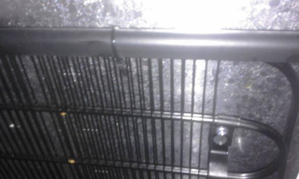 Amica Premiere Kühlschrank : Neuer amica kühlschrank kühlt nicht richtig fotos elektronik