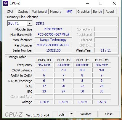 Mein Pc - (Computer, RAM)