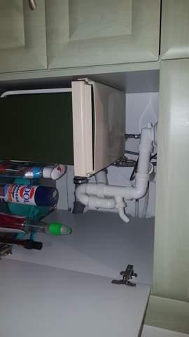 Neuer Geschirrspüler in Wohnung?