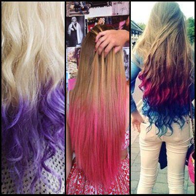 neuer haar trend haare farbe haarfarbe