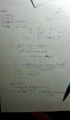 Mein Lösung - (Technik, Physik)