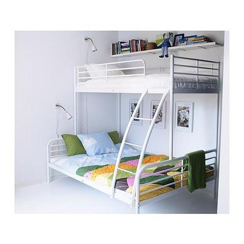 Bett   (kaufen, Bett, Jugendzimmer)